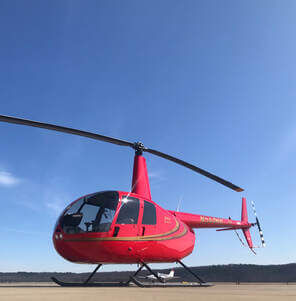 Branson Helicopter Tours Flight Training